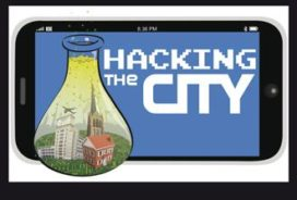 Tip 4 DDW: Hacking the city