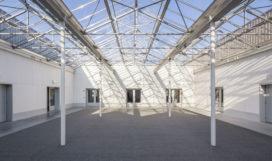 ARC15 Architectuur nominatie: Basisschool De Spreeuwen in Mechelen door HCVA