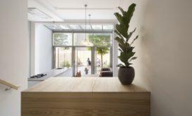 'Een behouden thuis' in Rotterdam door UMBA architecten