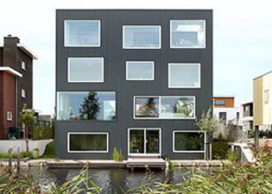 ARC16: House with 11 Views – Marc Koehler Architects