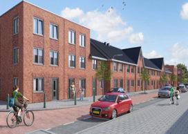 Nieuwbouw Haags Vermeerkwartier opgeleverd