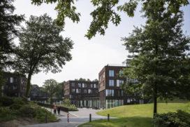 ZZG Herstelhotel Dekkerswald