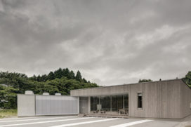 Project van de Dag: Orandajima House in Yamada-machi