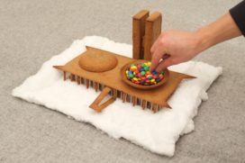 Gingerbread House competitie