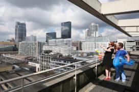 Favoriete architectuurfoto's van 2012