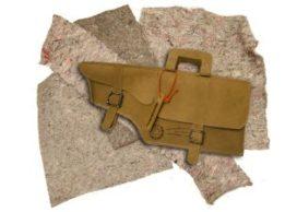 Design van de week: SB Disarming Pack door Sander Bokkinga