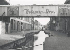 Conservenfabriek Tieleman & Dros herontwikkeld door particulieren
