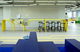 Ict-expertiseruimte De Verdieping in Zoetermeer