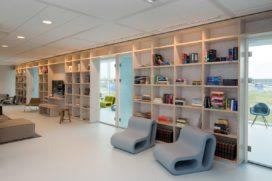 Verzamelkantoor Swung House in Den Haag