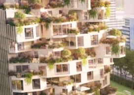 Minimaal 35 procent betaalbare woningen Zuidas