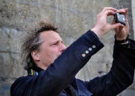 Fotowedstrijd 'De Creatieve Stad'
