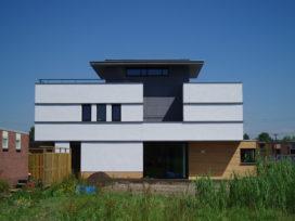 Vrijstaand woonhuis, Nieuwegein