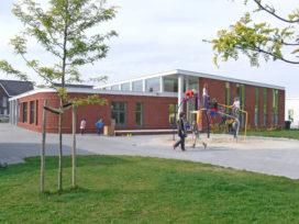 Brede school De Uilenhorst in Wezep