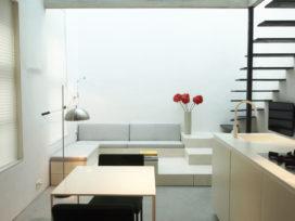 ARC14 Inzending van de Dag: Twin Micro Appartments