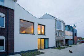 V-Huis in Leiden – GAAGA