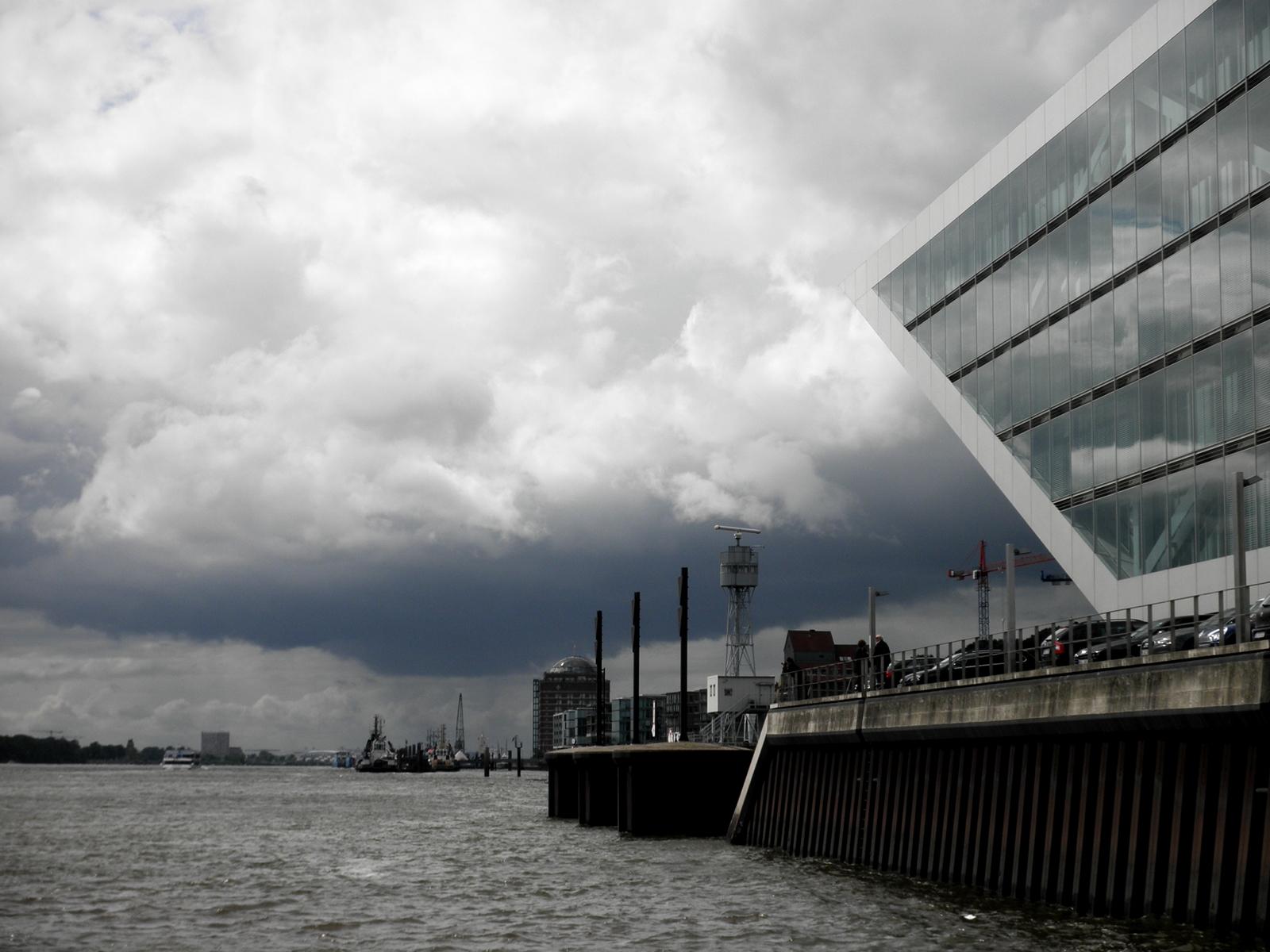 Hamburg _ Vakantiekiekje