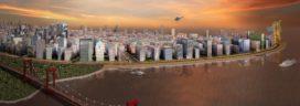 Eko Atlantic City, Lagos Nigeria