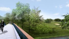 Den Haag krijgt Molenvlietpark