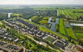 Park Krayenhoff – Ibelings van Tilburg architecten