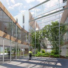 Atelier PRO ontwerpt kantoren Enexis