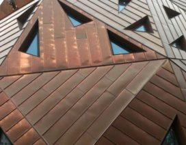 Nieuwe Pauluskerk Rotterdam open
