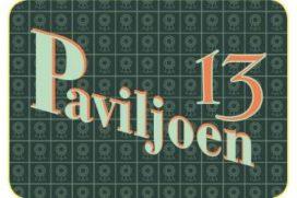 Paviljoen13, De Groote Gentsche Tentoonstelling