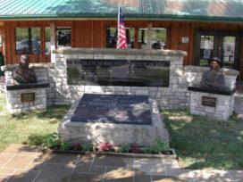 Te koop: historisch Amerikaans dorpje