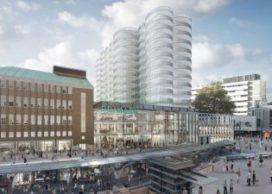 Open brief tegen Forumplan Rotterdam