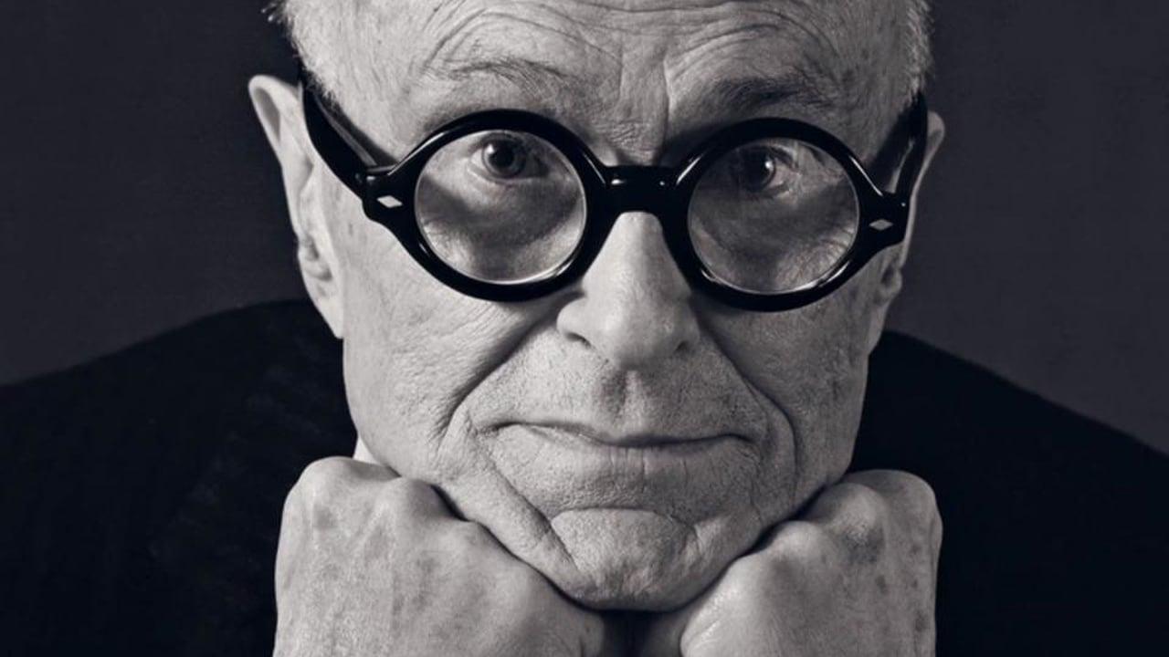 Philips Johnson Opinie Reijer Pielkenrood Architect en 40