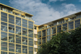 ARC16: Philips Lighting – diederendirrix architectuur & stedenbouw