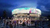 Populous wint opdracht Bristol Arena