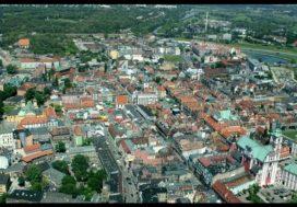 Prijsvraag Stedelijke invulling Poznan