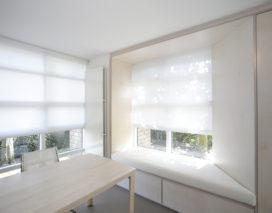 Medische praktijk door Serge Schoemaker Architects