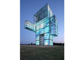 Winnaars International Architecture Award bekend