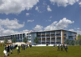 Stop scholenprogramma nekt Britse architecten