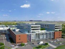 Projectbezoek St. Antonius Ziekenhuis