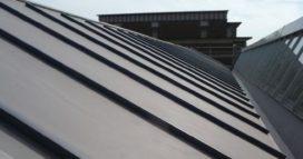 Zinklook met Proofs Roof