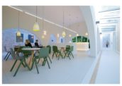 ARC16: Renovatie Afdeling Psychiatrie Radboudumc – Suzanne Holtz Studio