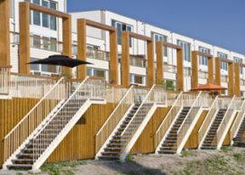 Oplevering – Queeste architecten op IJburg