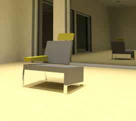 ARC16: Manhattan Chair – Don Hoppenbrouwer