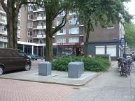 Jacobusstraat Rotterdam