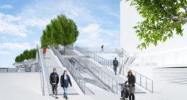 Ontwerp cepezed voor Rabobrug Utrecht vastgesteld