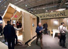 Agendatip: Open Wikihouse #2