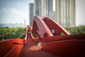 John van de Water van NEXT Architects China: 'door cultuurverschil blijven resultaten uit'