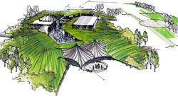 Holten krijgt attractiepark over de aarde