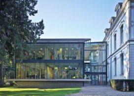 Architectuur en de Circulaire Economie
