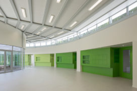 Kindcentrum Sint-Michielsgestel RAU geopend
