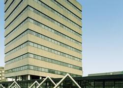 Transformatie kantoorgebouw Ravellaan