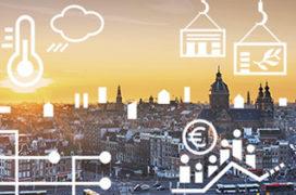 Online cursus over duurzame stedelijke ontwikkeling van metropoolregio's