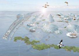 Steden minder kwetsbaar door beter gebruik water